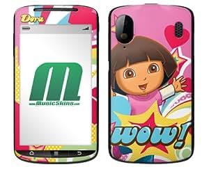 MusicSkins MS-DORA30339 - Fundas y carcasas para moviles Imagen