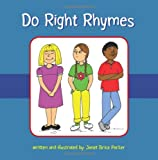 Do Right Rhymes, Janet Parker, 1463584989