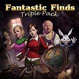Fantastic Finds Triple Pack [Download]
