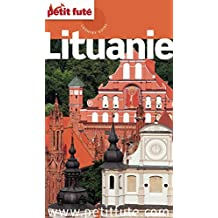 Lituanie 2014 Petit Futé (Country Guide) (French Edition)