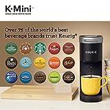 Keurig K-Mini Coffee Maker, Single Serve K-Cup