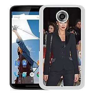 New Custom Designed Cover Case For Google Nexus 6 With Amy Willerton Girl Mobile Wallpaper(93).jpg
