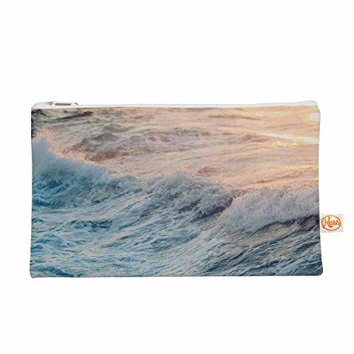 Kess eigene 12,5x 21,6cm Chelsea Victoria -Ocean Nature Alles Tasche–Orange