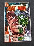 BATMAN #397, July 1986