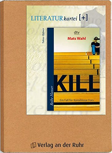 Kill (Literatur-Kartei Plus)