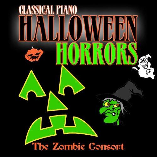 Classical Piano Halloween Horrors -