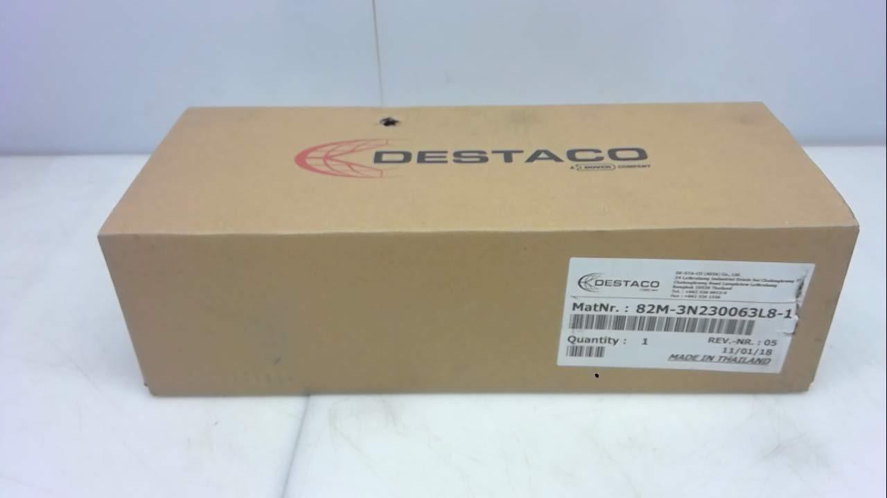 Destaco 82M-3N230063l8-1, Pneumatic Power Clamp, Naams Size 63 Mount, 82M-3N230063l8-1 by Destaco (Image #1)