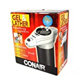 Cheap Conair HGL1 Combination Hot Gel/Lather Machine, Black