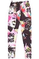 The Rolling Stones Pop Leggings
