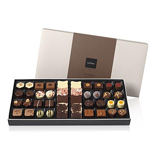 ything Luxe Box Chocolate (Hotel Chocolate)