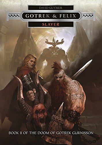 Slayer (Gotrek & Felix)