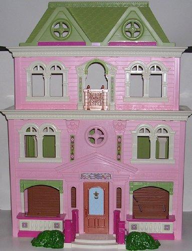 Family TM Grand Dollhouse (ONLY) ()