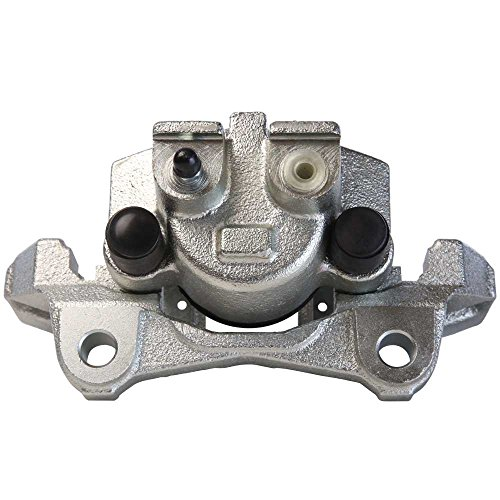 Prime Choice Auto Parts BC2708 Rear Driver Side Brake Caliper ()