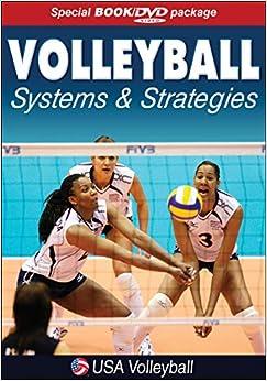 Descargar Bittorrent Español Volleyball Systems And Strategies Epub Patria
