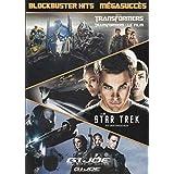 Transformers / Star Trek / G.I. Joe: The Rise Of Cobra [Blockbuster Hits]