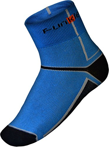 Funkier Thermo 44 gris nbsp;winter Chaussettes lite Sk Bleu SwpqtrS