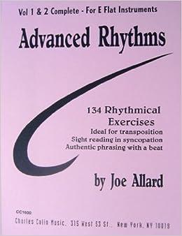,,BEST,, Advanced Rhythms For Saxophone. image other Luarna Amanzoe design