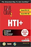 HTI+ Exam Cram 2, Charles J. Brooks and Ed Tittel, 0789729377