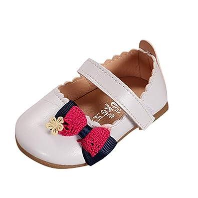 745761061e5f7 Chaussures de Bébé Ballerines Sandales Ceremonie Fille