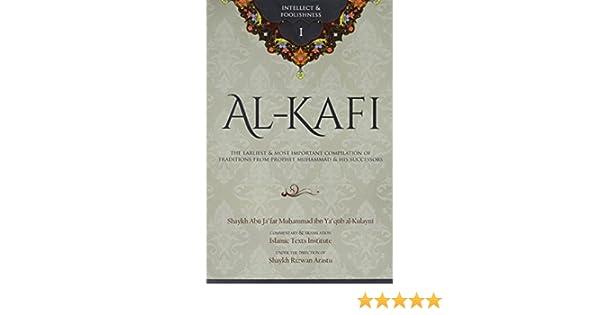 Kitab al kafi online dating