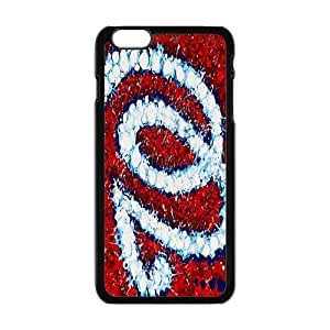 22222222222 Phone Case for Iphone 6 Plus Kimberly Kurzendoerfer