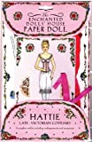 Enchanted Dolls' House Paper Doll: Hattie