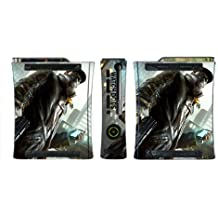 Watch Dogs Game Skin for Xbox 360 Console