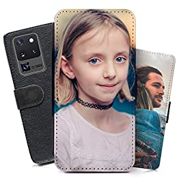 Apple iPhone 6 / 6s Case, Your Own Custom Photo Wallet Case Personalized Flip Cover