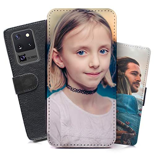 Apple iPhone 6 / 6s Case, Your Own Custom Photo Wallet Case Personalized Flip Cover |