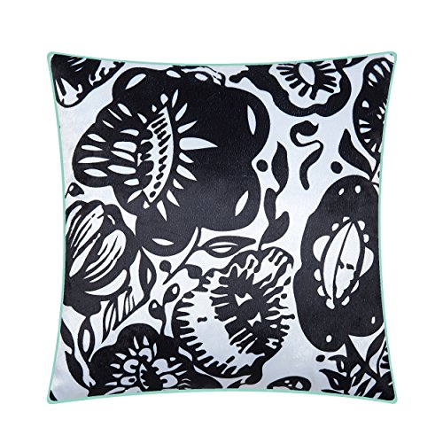 - Novogratz Flower Power Decorative Pillow