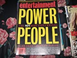 Entertainment Weekly (POWER PEOPLE...The 101 Most Influential People In Entertainment Today, November 2 , 1990)