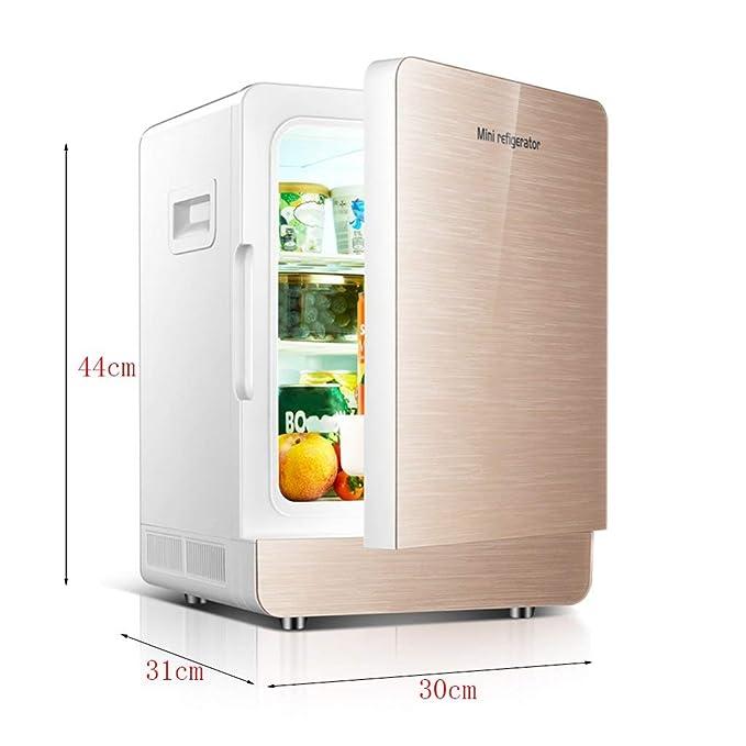 ADWN Refrigerador auto del coche de 12V 20L | Refrigerador casero ...
