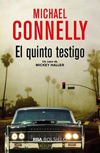 El quinto testigo (FICCION) (Spanish Edition)