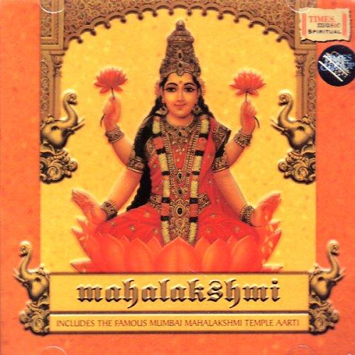 Mahalakshmi by Times