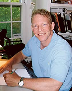 Amazon.com: Christopher Hart: Books, Biography, Blog