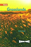 img - for Grasslands (Reading Power: Biomes) book / textbook / text book