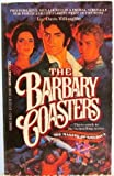 The Barbary Coasters, Lee D. Willoughby, 0440004578