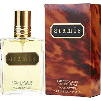 ARAMIS by Aramis Eau De Toilette Spray 3.7 oz for Men