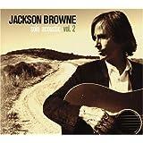 ジャクソン・ブラウン-ソロ・アコースティック第二集