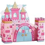 Spritz Mailbox Decorating Kit Castle