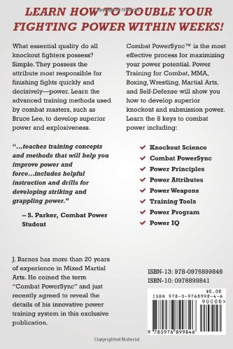 Power-Training-for-Combat-MMA-Boxing-Wrestling-Martial-Arts-and-Self-Defense-How-to-Develop-Knockout-Punching-Power-Kicking-Power-Grappling-Power-and-Ground-Fighting-Power