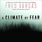 A Climate of Fear | Sian Reynolds, Fred Vargas