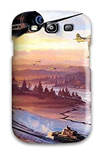For GLlIevQ12039VYPQp Aircraft Protective Case Cover Skin/galaxy S3 Case Cover