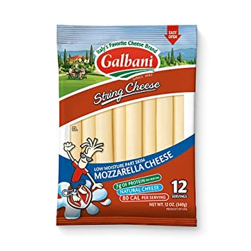 Image result for galbani cheese