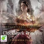 Clockwork Princess | Cassandra Clare