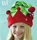 Hallmark Rockin Talkin Elf Hat