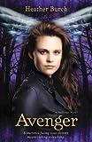 Avenger (A Halflings Novel)