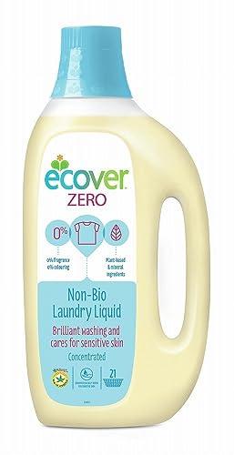 Ecover Zero Laundry Liquid 1.5 Litre