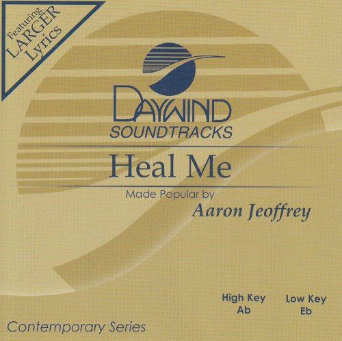Download Heal Me [Accompaniment/Performance Track] pdf epub