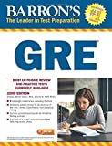 img - for Barron's GRE, 22nd Edition: with Bonus Online Tests book / textbook / text book